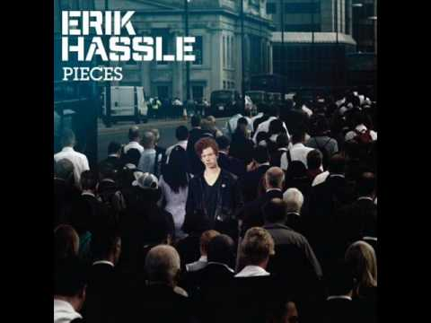 Erik Hassle - (Feels Like The) First Time (with Lyrics)