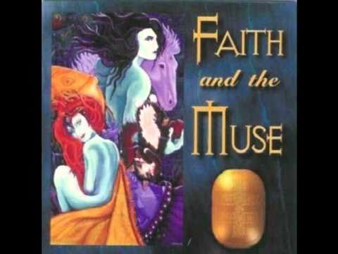 Faith & the Muse - Annwyn, Beneath the Waves