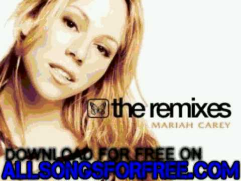 mariah carey - Miss You (Feat. Jadakiss) - The Remixes