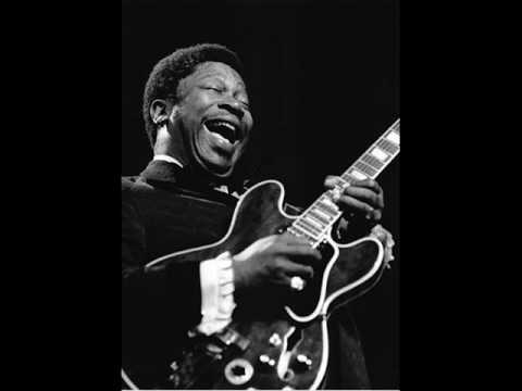 BB KING - CHAINS N THINGS