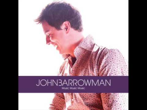 John Barrowman, Can't Take my eyes off of you