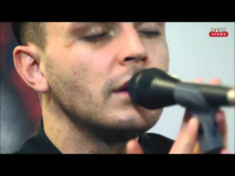 Hurts - Wonderful Life (acoustic)