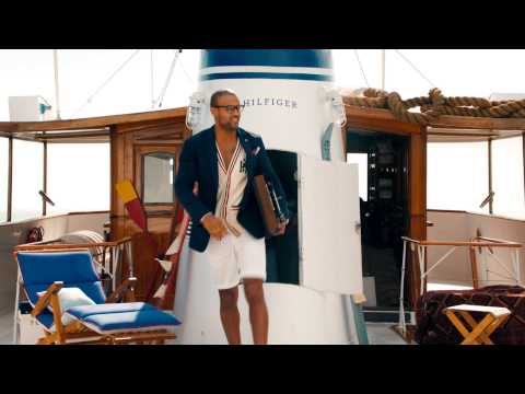 Tommy Hilfiger: THE HILFIGERS in VOYAGE SEAFARIUS (60