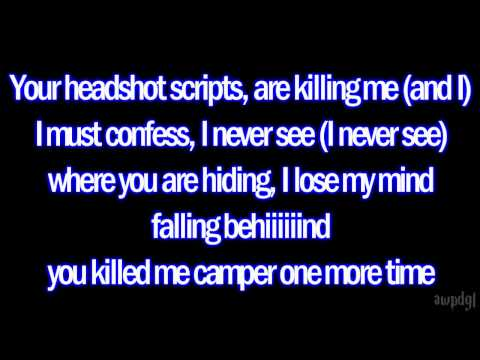 Counter-Strike - Camper One More Time (HD w/ Lyrics)