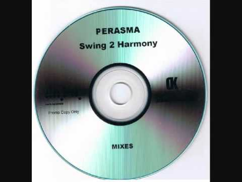 Perasma - Swing 2 Harmony (Gabriel & Dresden Club Mix)