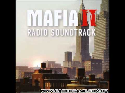 Mafia 2 OST - Louis Prima - When you're smiling