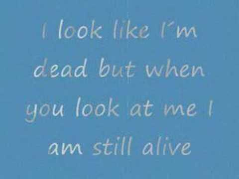 Negative - Still Alive (Lyrics)