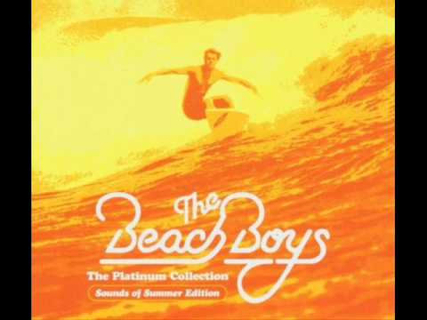 Beach Boys - In the Jungle the Mighty