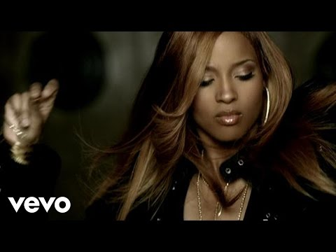 Ciara feat. Missy Elliott - 1, 2 Step ft. Missy Elliott