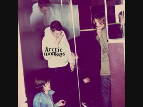 Arctic Monkeys -  Secret Door -  Humbug