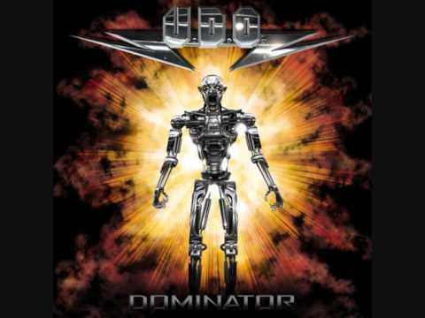 U.D.O. - Speed Demon