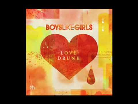 Boys Like Girls - Heart Heart Heartbreak [HQ]