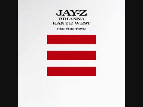 Jay-Z - Run this Town Feat. Rihanna And Kanye West CDQ HQ Lyrics