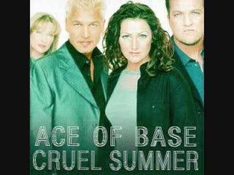 He Decides~Ace Of Base