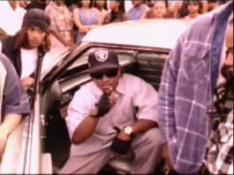 Eazy E - Still A Nigga [Video]