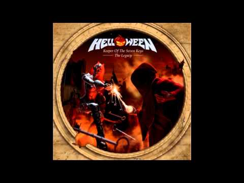 HELLOWEEN Born on Judgement Day