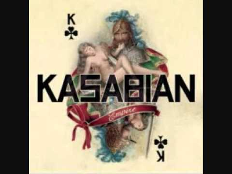 Kasabian - By My Side