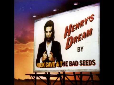 Nick Cave & the Bad Seeds - When I First Came to Town