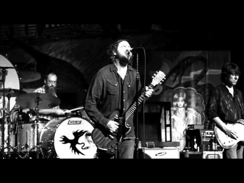 Used to Be a Cop - Drive-By Truckers - Go-Go Boots