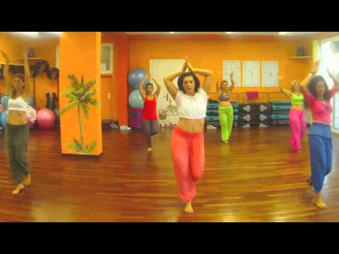 MONEY MONEY ANEELA FITNESS DANCE DANA