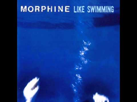 Morphine - Hanging on a Curtain