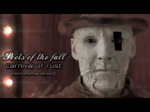 Poets of the fall / Carnival of rust (instrumental version)