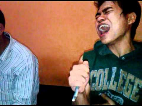 Sandhy Sondoro - end of the rainbow (Cover by G.A.M Brothers)