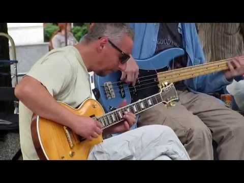 Papa-Jazz | Папа-Джаз - Still Got The Blues (Gary Moore Jazz Fusion Cover) #FolkRockVideo