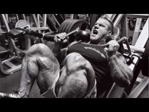 Бодибилдинг мотивация №3 | Bodybuilding motivation by Kasumi