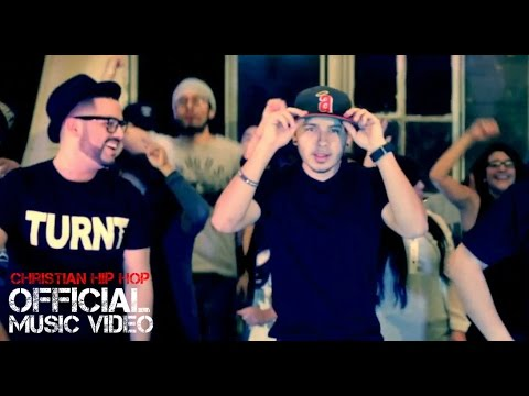NEW Christian Rap - Lazarus - Around The World ft. MC Valiente & Shalom J.(@ChristianRapz)