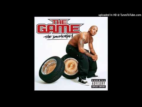 The Game Feat. Timbaland - Put You On The Game (Instrumental)