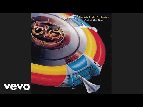 Electric Light Orchestra - Night In The City (Audio)