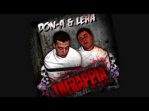 DoN-A feat. Лёха - THERAPPIA