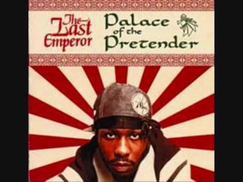 The Last Emperor - Do You Remember?