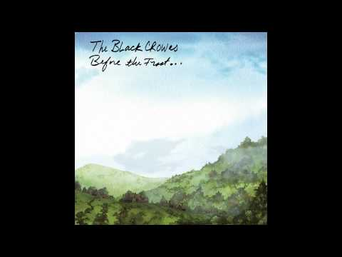 THE BLACK CROWES /// 20. Last Place That Love Lives - (Before The Frost...) - (2009)