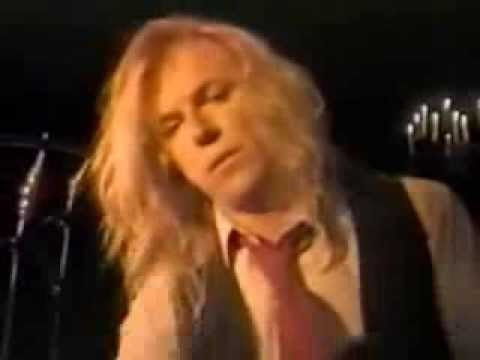 PRETTY MAIDS - Please don't leave me [Official Music Video] HQ