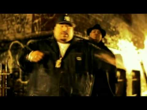 Big Pun feat. Black Thought - Super Lyrical | *Best Quality* (2009)