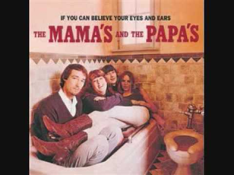 The Mamas and The Papas - California Dreaming HQ / HD