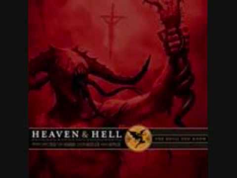 Heaven and Hell- Fear w/ lyrics