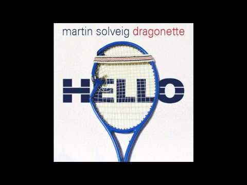 Martin Solveig featuring Dragonette - Hello (Club Edit)