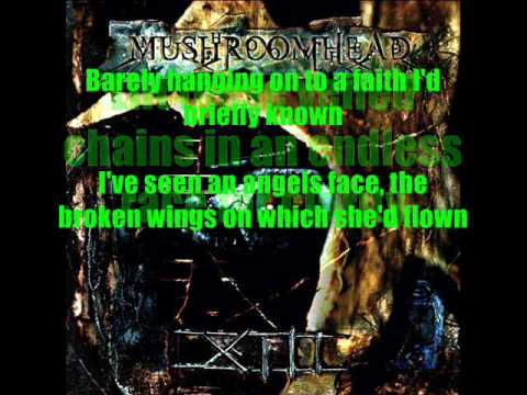 Mushroomhead - The War Inside (w/Lyrics)