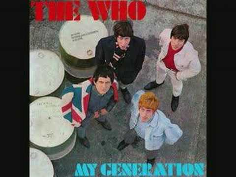The Good's Gone (Full Length Version) - The Who