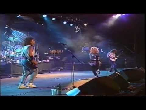Smokie - I'll Meet You At Midnight - Live - 1992