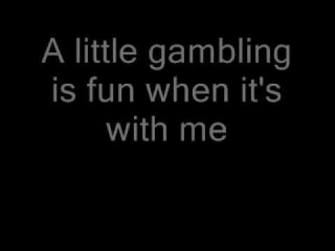 You Me At Six - Poker Face (Lady Gaga cover) Lyrics