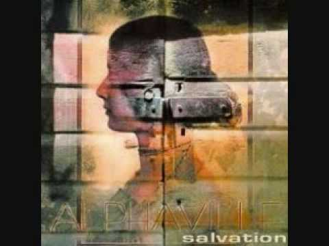 ALPHAVILLE - Soul Messiah